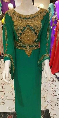 New model dubai  party.wedding  farasha.khaliji farasha.dress.kaftan.Oct 2016 .