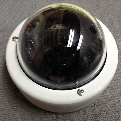 GE Security Dome Camera