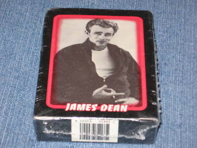 James Dean Limited Edition Playing Card Still Sealed Limited Number Of Sets Made