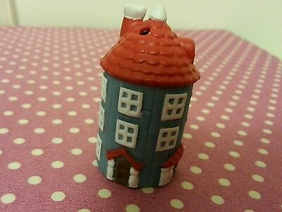 Moomin Valley (MOOMIN HOUSE) Plastic Figure 1 pc Special Edition at Moomin Cafe