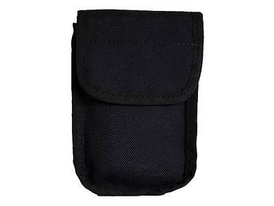 Black Tactical Utility Pouch (MEDIUM) for Paramedic, Police, Ambulance Security