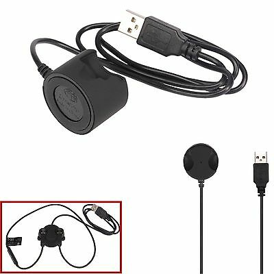 Charger Dock Adapter USB Cable For B&O Bang&Olufsen BeoPlay H5 In-Ear Headphones