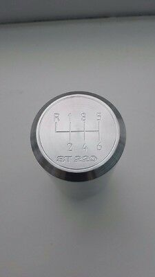 M-Tech Custom Made Alloy Gear Knob Will Fit Ford Mondeo St220   #19