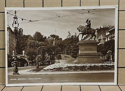 LOT OF 4 Assorted ITALY Vintage Postcards PC 24