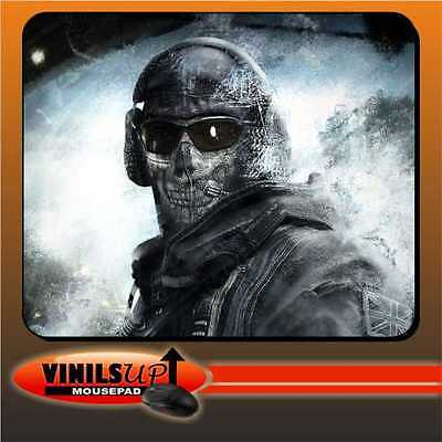 Alfombrilla Raton Pc Mousepad Pat Laptop Regalo Gift Call Of Duty 3