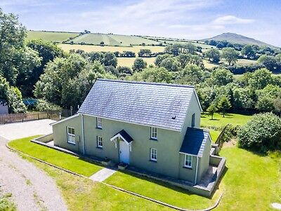 Easter 2019 April Family Pet Friendly Peaceful Holiday Cottage 6+ Pembrokeshire