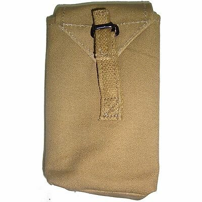 Rhodesian Fereday & Sons Pattern 69 Double FN Magazine Pouch - Reproduction