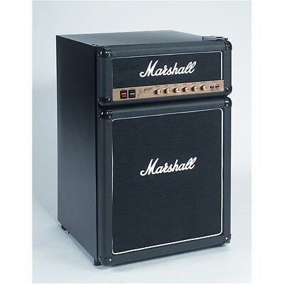 MARSHALL Fridge Authentic Finish - Frigorifero NUOVA SERIE MF4400-EU *OFFERTA*