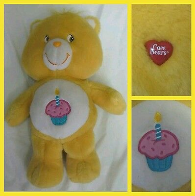 Care Bear Stuffed Toy 2003