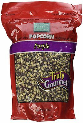 Wabash Valley Farms Popcorn - Purple - 2 lb