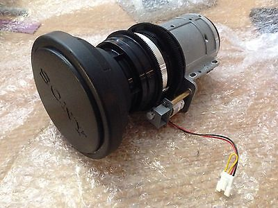 Sony Se-28a Short Throw Projection Zoom Lens