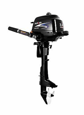 2.6 HP Outboard Motor - Parsun