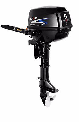 5 HP Outboard Motor - Parsun