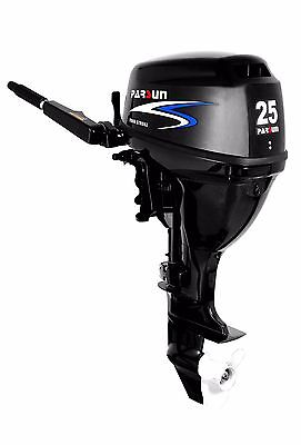 25 HP Outboard Motor - Parsun