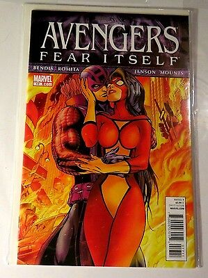 The New Avengers #17 Marvel Modern Age Comic CB1241