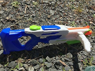 nerf super soaker Tri N Strike Crossbow Water Gun