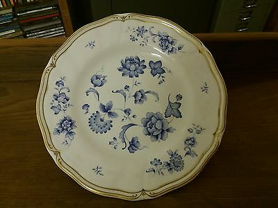 """Wedgwood wedgewood Side plate 8.2"""" ASHBURY SPRAYS 1989 8 available buy 1 or all"""
