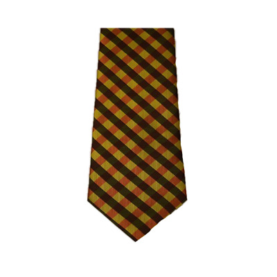ShowQuest Adults Check Tie