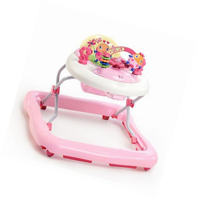 Bright Starts Juneberry Delight Walk-A-Bout Baby Walker