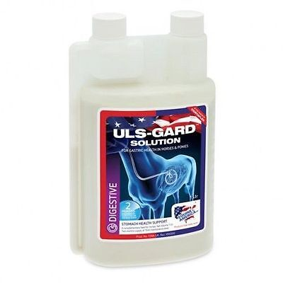 Equine America Uls-Gard Solution 1-Litre **FREE Shipping**