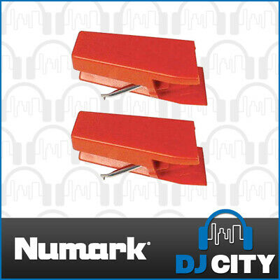 GTRS Numark Stylus for GT GrooveTool Cartridge (x 2) - DJ City Australia