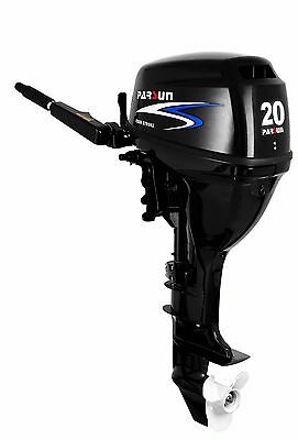 20 HP Outboard Motor - Parsun