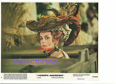 Joseph Andrews Ann Margret As Lady Booby 'belle' Original Color 8X10 Still #2