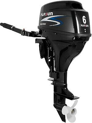 6 HP Outboard Motor - Parsun