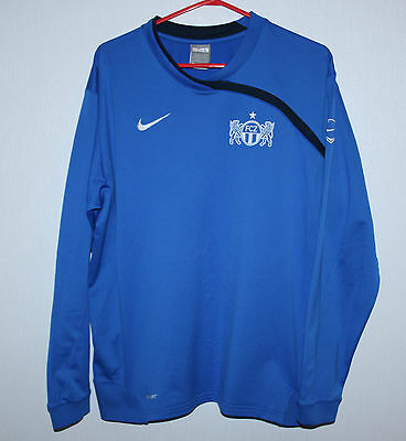 FC Zurich swiss training jacket Nike Size L