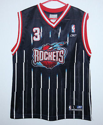 Houston Rockets NBA shirt #3 Francis Reebok KIDS Size L