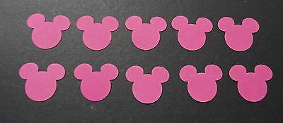 Minnie Mouse Punchies - Pkt 50