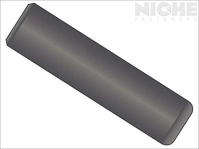 Dowel Pin Oversized 1/8 x 1/2 Alloy Steel  (300 Pieces)