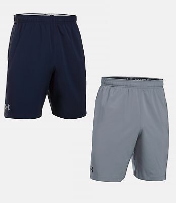 Under Armour Men's UA HIIT Woven Training Shorts - NWT