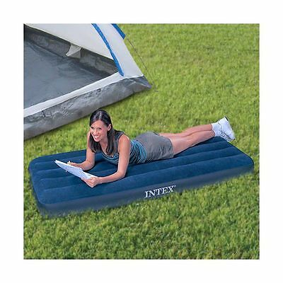 Matelas Gonflable 1 Personne