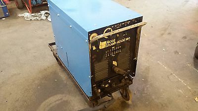 Arcos Lincoln AC / DC TIG Welder | MMA Welder | New Torch | 180A | HF Start |