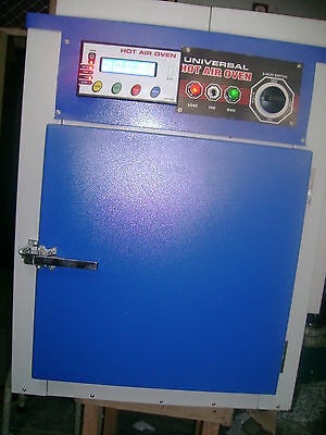 LABORATORY HOT AIR OVEN DIGITAL TEMP CONTROLED Heating&Cooling Lab Equipment 2