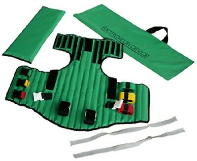 Immobilizing Extrication Device Emergency Equipment Ambulance FREE DELIVERY