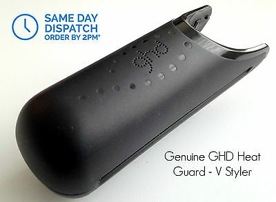 GHD Heat Guard Plate Cover Shield End Cap - V Styler 5.0 - Standard Size