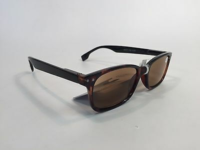 EYELEVEL Sun READERS VINTAGE BRown w/Brown Lens (+1.25 +3.50) Classic Style