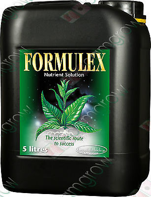 Formulex  5 Litre For Cuttings and Seedlings