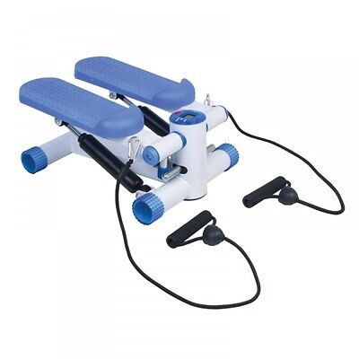 Mini Stepper LED Disp Legs Thigh Arms Fitness Exercise Machine