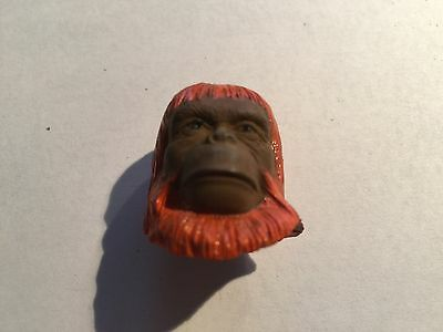 Addar Planet of The Apes Dr Zaius Model Kit Pro Painted Head 1973