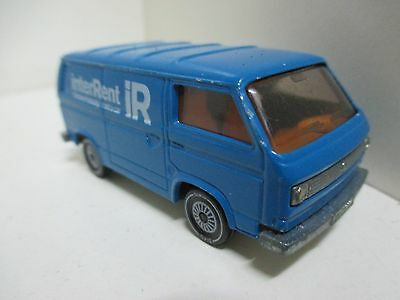 Siku 1331 VW Transporter InterRent IR (4271)