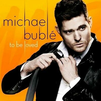 /0093624943587/ Michael Buble'  - To Be Loved [Vinilo LP]  Nuevo