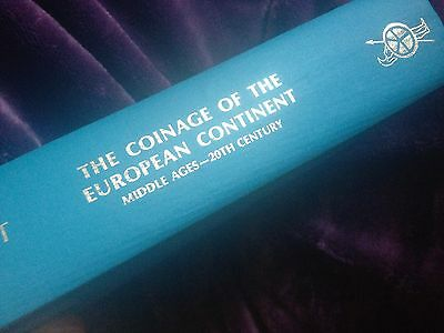 The Coinage of the European Continent by W. Carew Hazlitt (1974, Paperback)
