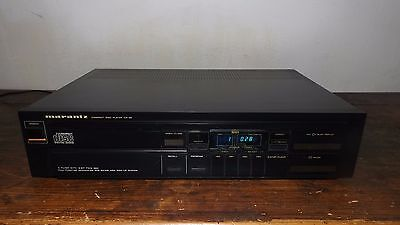 Lettore Compact Disc Player Marantz Cd-56