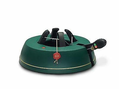 Krinner Christmas tree stand green S