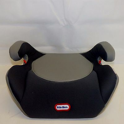 Little Tikes Group 2-3 Booster Car Seat Grey | NEW | EX DISPLAY