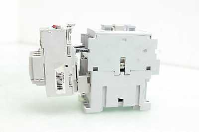 Sprecher + Schuh CA7-9-10 Motor Control/ w/ Overload Relay CEP7-M32 1.6-5A Rated