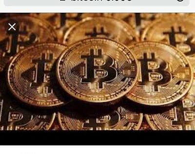 0.01 BITCOIN Free International Tracked Delivery BTC